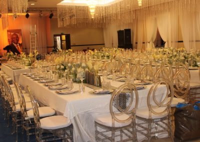 An event at the Grand Banquet Hall - Civic Centre 1
